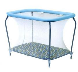 Rectangular Playpen